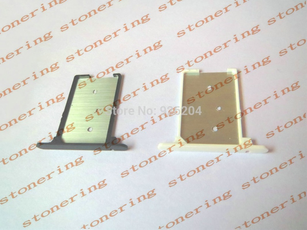 New Sim Card Slot Tray Holder For Xiaomi Xiao Mi 3 M3 Mi3 Cell Phone Big Slot