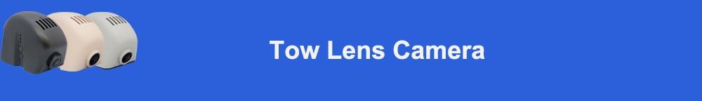 Tow Lens Camera