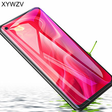 hot deal buy full glue film huawei nova 4 screen protector tempered glass for huawei nova 4 glass phone film huawei nova 4 full cover glass