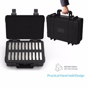 Image 5 - Orico 3.5 Inch 20 Bay Hdd Harde Schijf Externe Protection Storage Case Box Portable Multi Bay Water \ Stof \ shock Proof