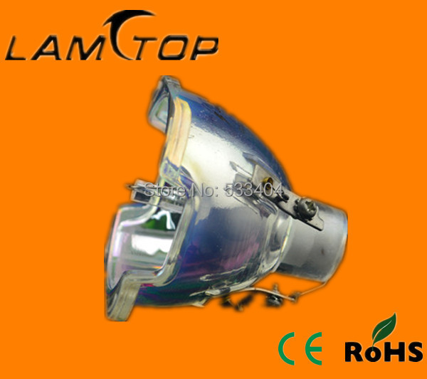 Free shipping  LAMTOP  compatible   projector lamp   59.J0C01.CG1   for   PB7700 projector color wheel for optoma hd80 free shipping