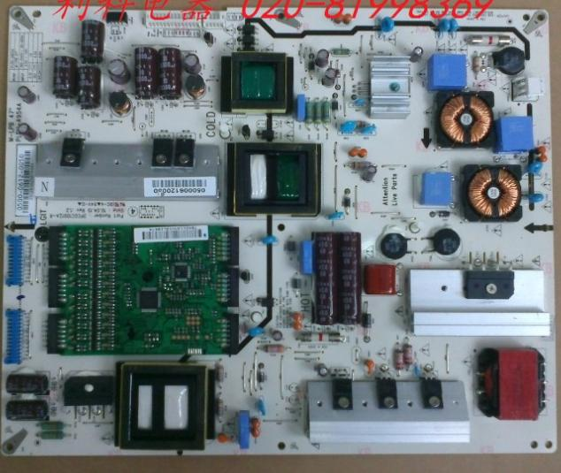 Pldh-a954a 3pcgc10012a-r led CONNECT WITH printer POWER supply board   T-CON connect board