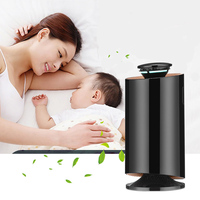 FIMEI 3 In 1 Multifunctional Air Purifier Cleaner Ozone Generator Activated Carbon Photocatalyst Ozone UV Light Mosquito Killer
