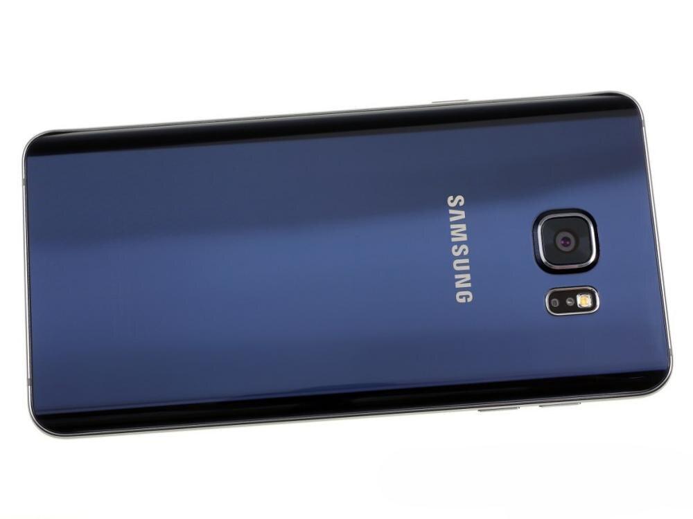 Samsung Galaxy Note 5 N920A/T noyau Octa 5.7 pouces 4 go de RAM 32 go ROM 16.0MP LTE 4G Android téléphone mobile débloqué - 2