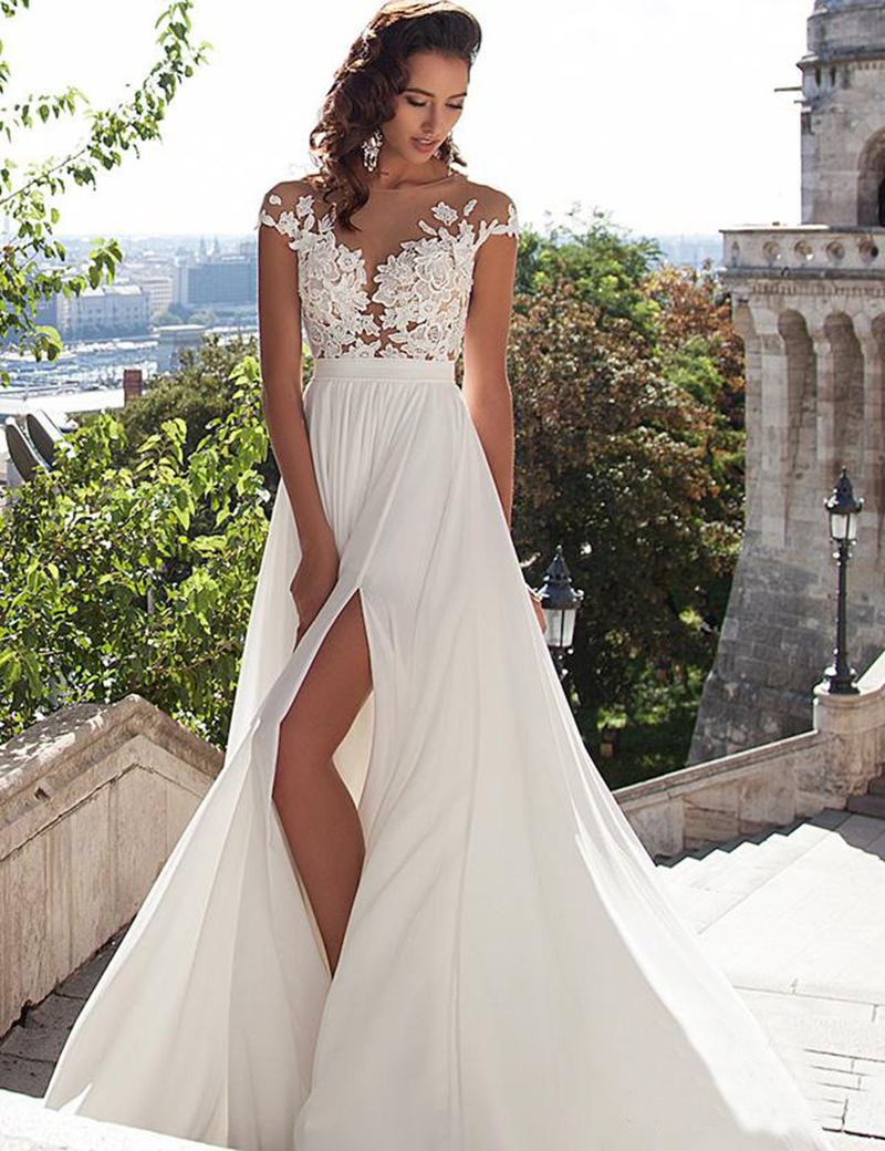 bohemian boho wedding dress cheap boho wedding dresses 70 Best Bohemian Wedding Dresses Boho Dress Ideas For