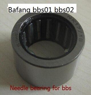 Bafang BBS01/BBS02 Needle Bearing For Bbs Repair