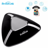 Broadlink RM Pro Phone WIFI+IR+RF Smart Home Auto Intelligent Controller UK Universal Intelligent Remote Control Switch