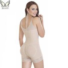 slimming belt belly Slimming sheath Underwear Shaper shapewear butt lifter Bodysuit Lingerie Slim hot shapers Women Waist
