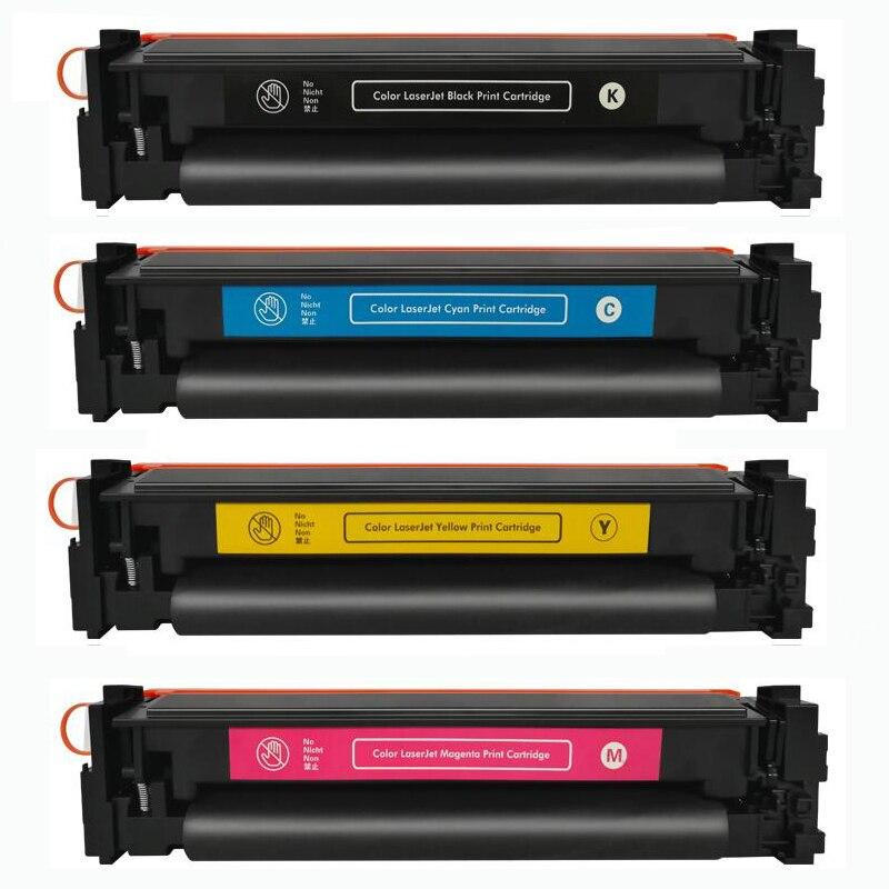 1pcs CF410A CF411A CF412A CF413A for HP Toner cartridge for HP Color LaserJet Pro M452dn M452dw M452nw MFP M377dw /M477dw M4771pcs CF410A CF411A CF412A CF413A for HP Toner cartridge for HP Color LaserJet Pro M452dn M452dw M452nw MFP M377dw /M477dw M477