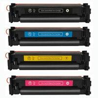 1pcs CF410A CF411A CF412A CF413A for HP Toner cartridge for HP Color LaserJet Pro M452dn M452dw M452nw MFP M377dw /M477dw M477
