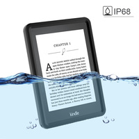 Outdoor Diving Swimming Waterproof Case for Amazon Kindle Oasis Cases Transparent IP68 Waterproof Shockproof Cover