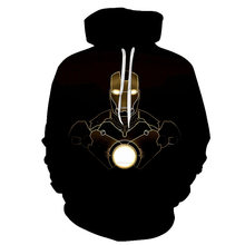 The Avengers 4 Endgame Quantum Realm Cosplay Costume Hoodies Men Hooded Zipper thin  End Game Sweatshirt Jacket