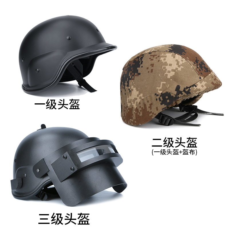 1:1 Playerunknown's Battlegrounds Level 3 Helmets Cosplay Pubg Props Equipped Bulletproof Helmets Backpack Toys Chills And Pains