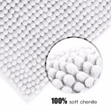 Microfiber Soft Bathroom Mat