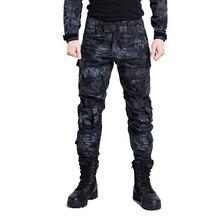Pantaloni Mimetici Militari SWAT