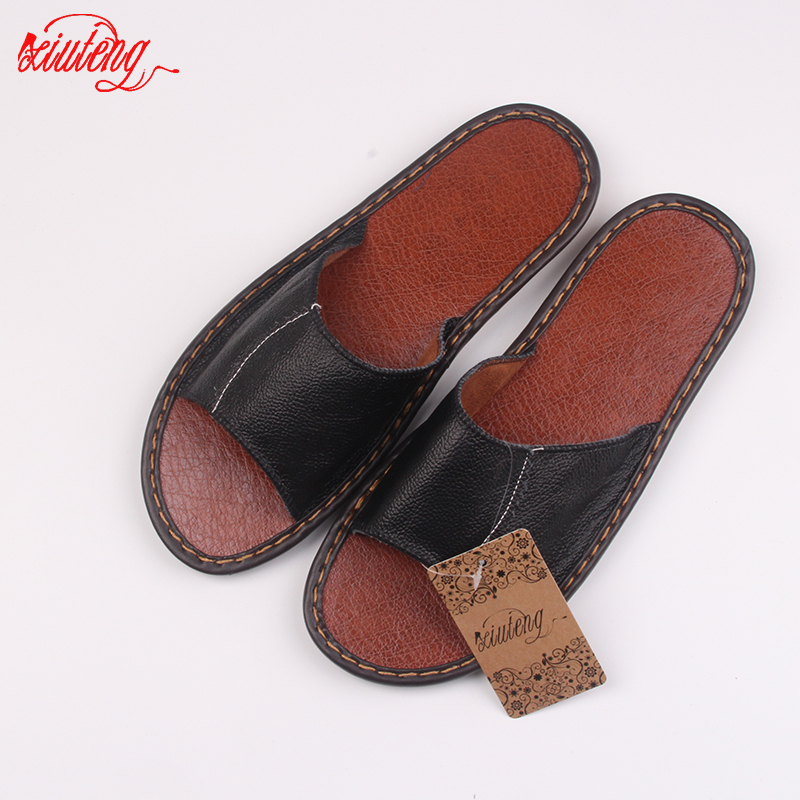 mens leather bedroom slippers rooms