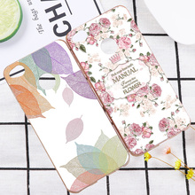 Cute Animal Phone Cases Relief Silicone Cover For Nubia Z9 Mini / Z9 Max/ N1 NX541J/ Geek 2 S2003/Star 1 S2002 Soft Shell Flower