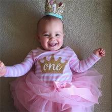 New Baby Born Shower Gift & Birthday Dress