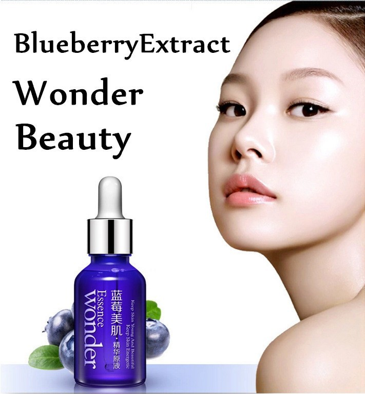 Beauty-Health-Blueberry-essence-skin-care-maquiagem-moisturizing-remove-acne-shrink-pores-anti-wrinkle-anti-aging