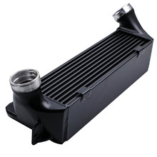 Front Mount Turbo Intercooler Kit for BMW 135i E82/E88 2008 2013