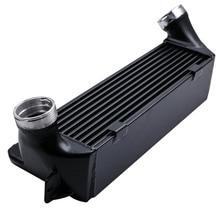 ด้านหน้าTurbo Intercooler KitสำหรับBMW 135i E82/E88 2008 2013