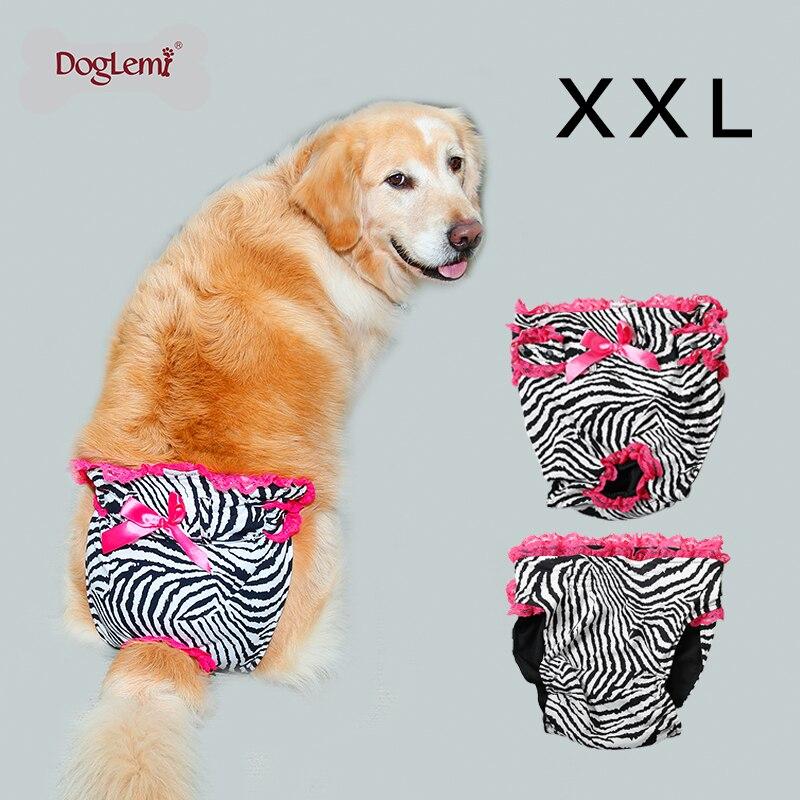 Doglemi Extra Large Sexy Female Dog Diapers Large Pet -1542