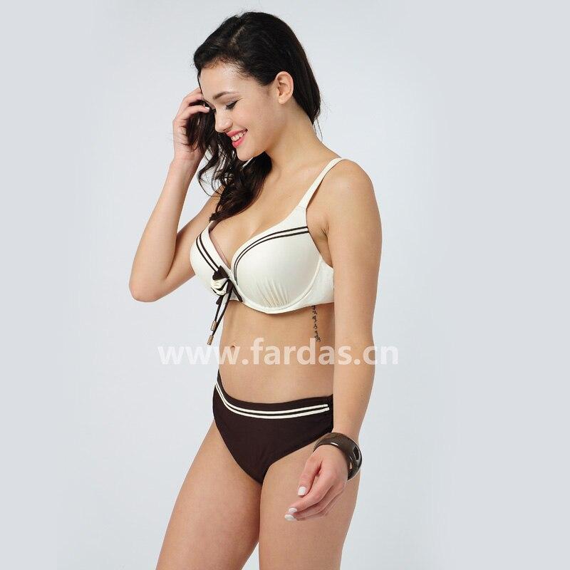 Stringless micro bikini