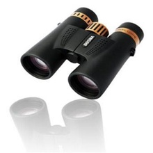BOSMA binoculars8X42multi-coated waterproof binoculars for bird watching Lu Dutch film night vision Free Shipping