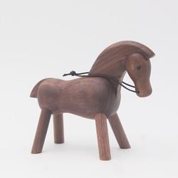 animal wood horse