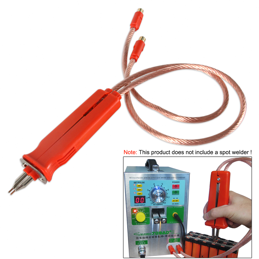 HB 70B Battery spot welding pen for polymer lithium battery welding spot welding machine pen for