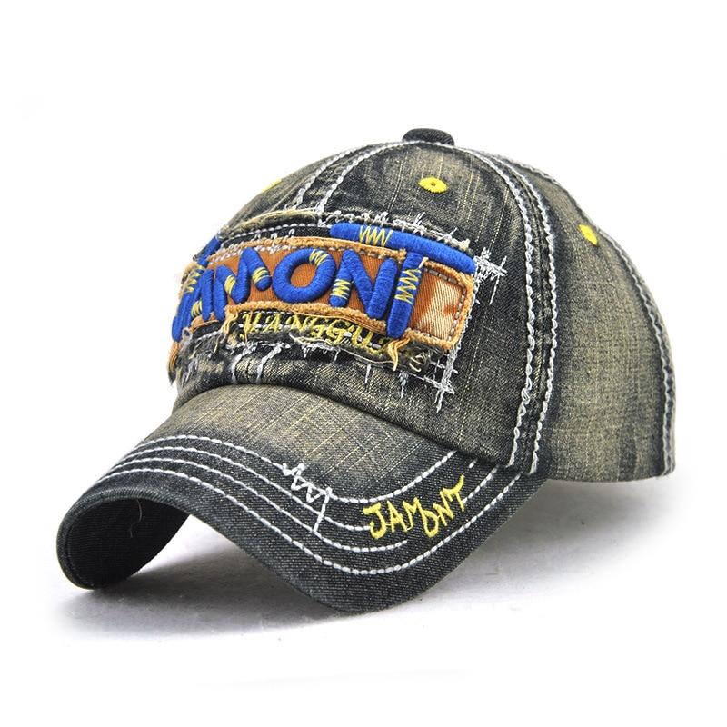 Nuevo algodón gorra de béisbol táctica Seals Punisher francotirador  ejército SnapBack sombrero gorra de béisbol para 4a783c6aefe