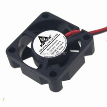 цена на 1PCS 2Pin 30MM 30 x 30 x 10mm 3010  DC Axial 24 volt  Cooler Fan