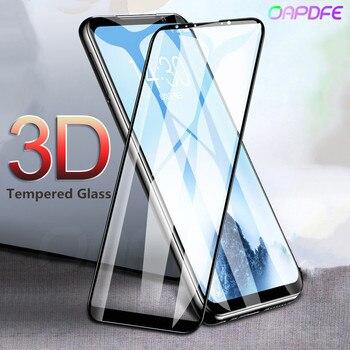 Перейти на Алиэкспресс и купить 3D полное покрытие закаленное стекло для MEIZU 16 16th X8 M6 Note 8 M6S M6T Защита экрана для Meizu 15 M8 Pro 7 Plus защитная Пленка чехол