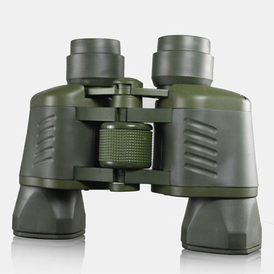 50x50 hd profissional militar binoculos telescopio bak4 prisma alta potencia spotting scope grande ocular de metal