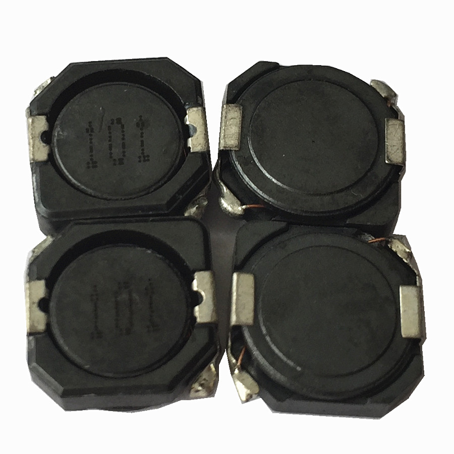 Chip inductor 100uH 150uH 220uH 330uH 470uH 680uH shield inductor 10X10X4mm surface mount inductor 1000pcs lot