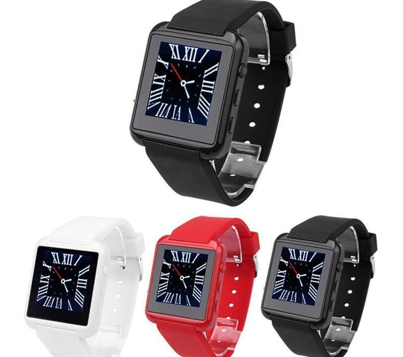 Bluetooth Smart Watch font b Smartwatch b font X8 Handsfree Digital watch Sport Bracelet Wristband for