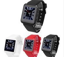 Bluetooth Smart Watch Smartwatch X8 Freisprech Digitalen-uhr Sport Armband Armband für Android-Handy