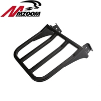 Motorcycle Accessories Backrest Rack For Softail Dyna Sportster XL 04 17 06 17 84 05 FLST FLSTC FLSTSC 06 17
