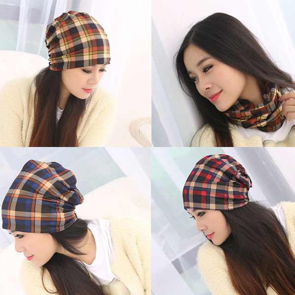 Womens Hat Brand Warm Winter Woman Hats Female Beanie New Fall Fashion For Women Hip Hop Chapeu Feminino Cap Striped Beanies