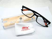 2019 moda z najwyższej półki nowe okulary do czytania Tr90 prosta konstrukcja zginane antypoślizgowe okulary do czytania + 1 0 + 1 5 + 2 0 + 2 5 + 3 0 + 3 5 + 4 0 tanie tanio Gradient Octan Clara Vida Z tworzywa sztucznego 333cm Unisex Jasne
