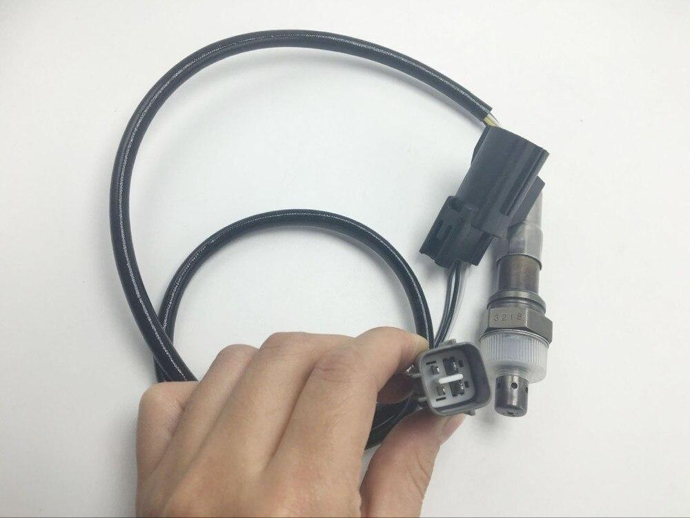high quality oem Oxygen Sensor / Lambda Sensor L33L-18-8G1E-9U L33L188G1E 2007-2009 for Mazda CX-7 CX-9 . high quality 89465 44080 02 oxygen sensor for toyota 2001 2009
