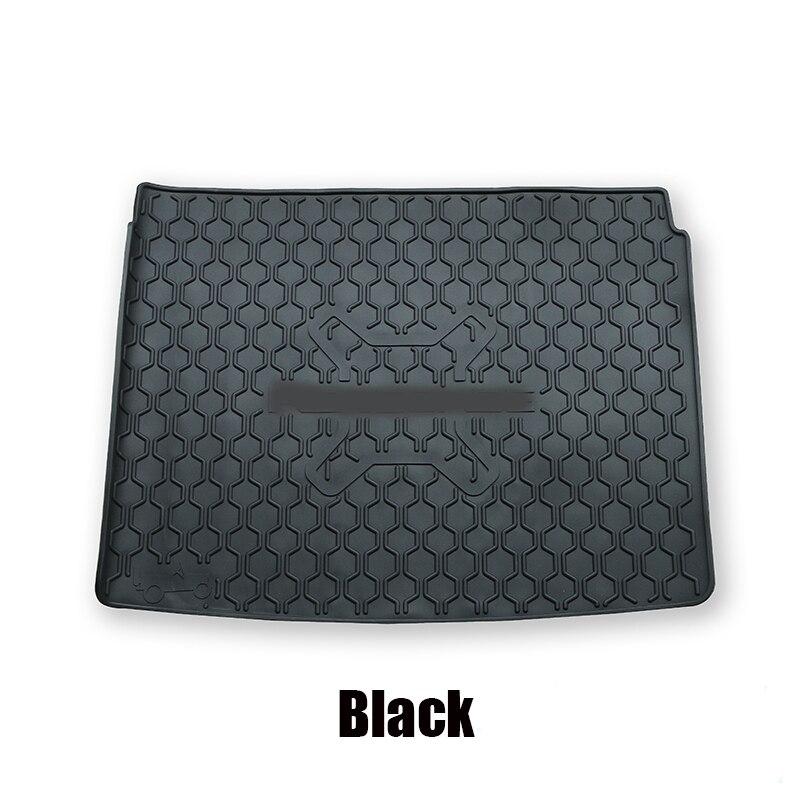2 kleuren Rubber kofferbak Organizer Lade Mat Slush Vloermat Voering - Auto-interieur accessoires - Foto 3