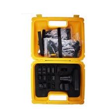 Nueva herramienta de diagnóstico launch x431 idiag conector set completo paquete adaptador de launch x431 x-431 easydiag caja amarilla envío libre