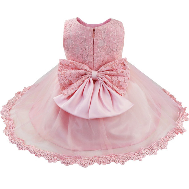 New Lace Cute Little Girls Dresses