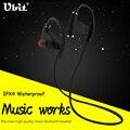 Ubit u9 nfc sem fio bluetooth fone de ouvido fone de ouvido à prova d' água ipx4 esportes orelha gancho fones de ouvido intra-auriculares com microfone para iphone smartphones