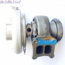 Turbosprężarki HX55 3590044 3800471 dla ISM ISME M11 silnika w Sprężarki od Samochody i motocykle na