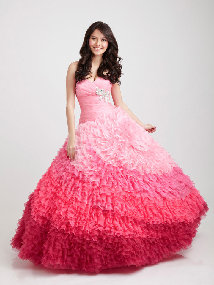 2018 Sexy Sweetheart Cheap Quinceanera Gowns Sweet 16 Princess 15