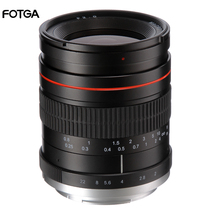 35mm F2.0 Weitwinkel Manueller Fokus Macro Prime Adapter Objektiv Volle Rahmen für Canon EOS 60D 70D 750D 650D 5DII 5 DIII Kameras