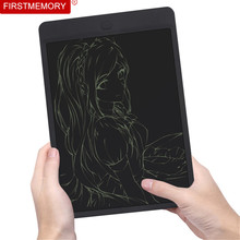 12 inch LCD Writing Tablet Digital Drawing Tablet Handwriting Pads Portable Electronic Message Tablet Board for Kids Drawing