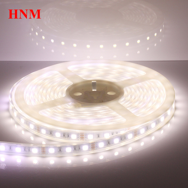 Dc12v smd5050 60ledsm white led strip lights flexible tape dc12v smd5050 60ledsm white led strip lights flexible tape waterproof ip67 red green blue aloadofball Image collections